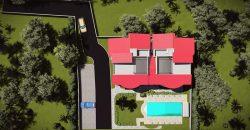 Venta apartamentos en una residencia en construcción en Las Terrenas