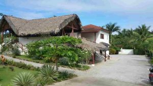 venta bed and breakfast Las Terrenas