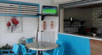 Restaurante en venta en Las Terrenas