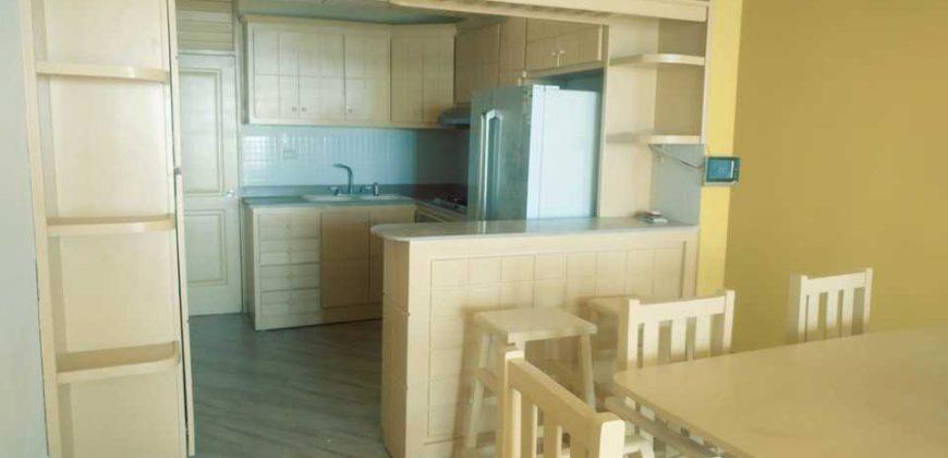 Apartamentos en alquiler para vacaciones frente al mar Juan Dolio